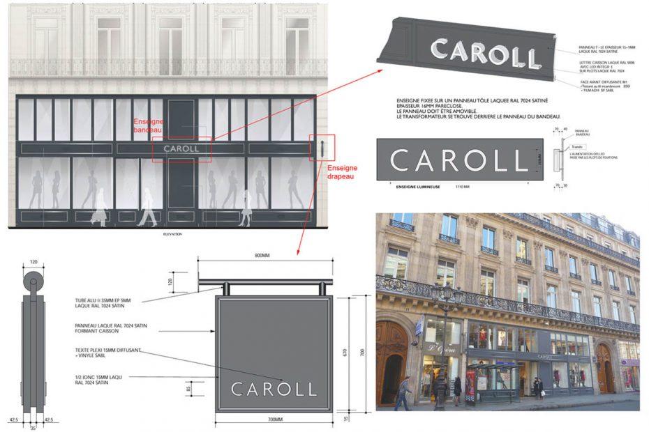 Caroll-Elevation-Architecte
