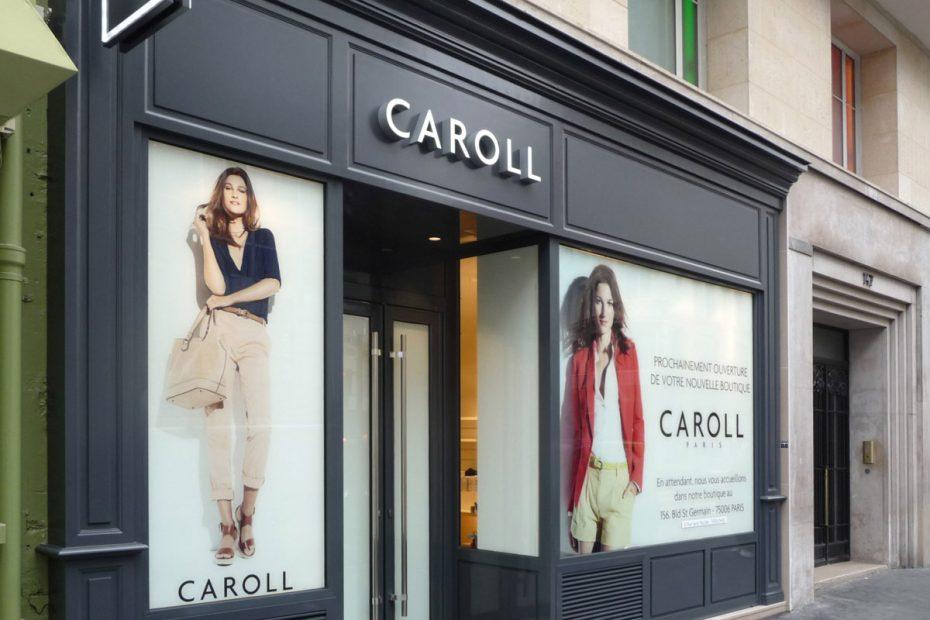 Caroll-Devanture