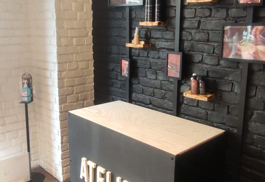 cuir city atelier