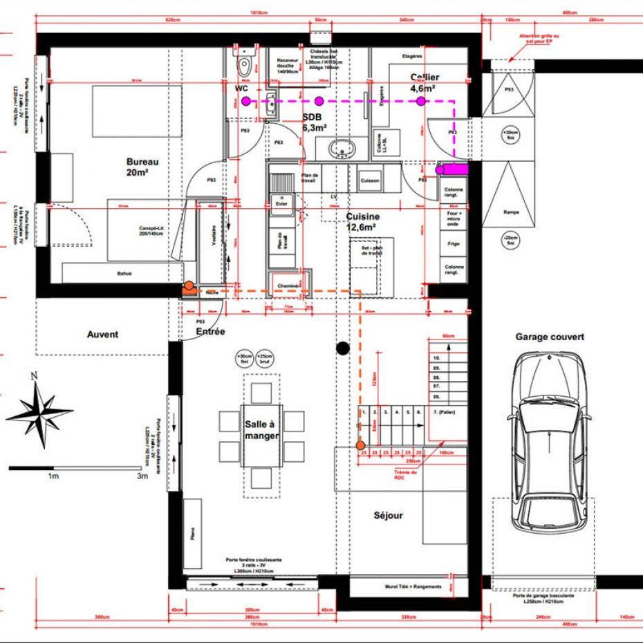 Bailly-Plan-Architecte