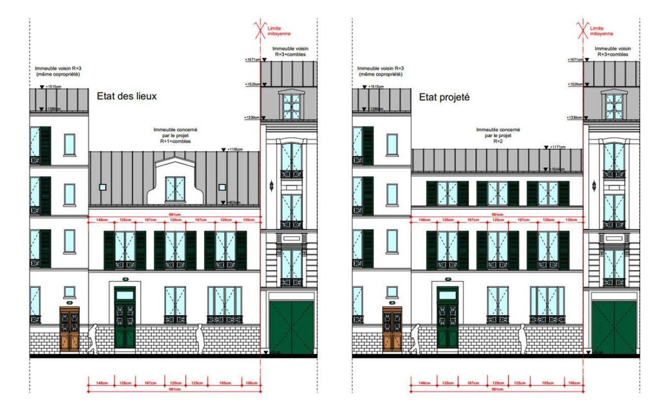 Boulogne-Elevation-Architecte