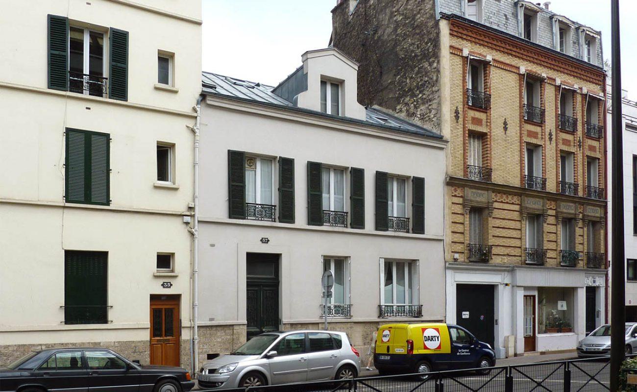 Boulogne-MaisonDeVille