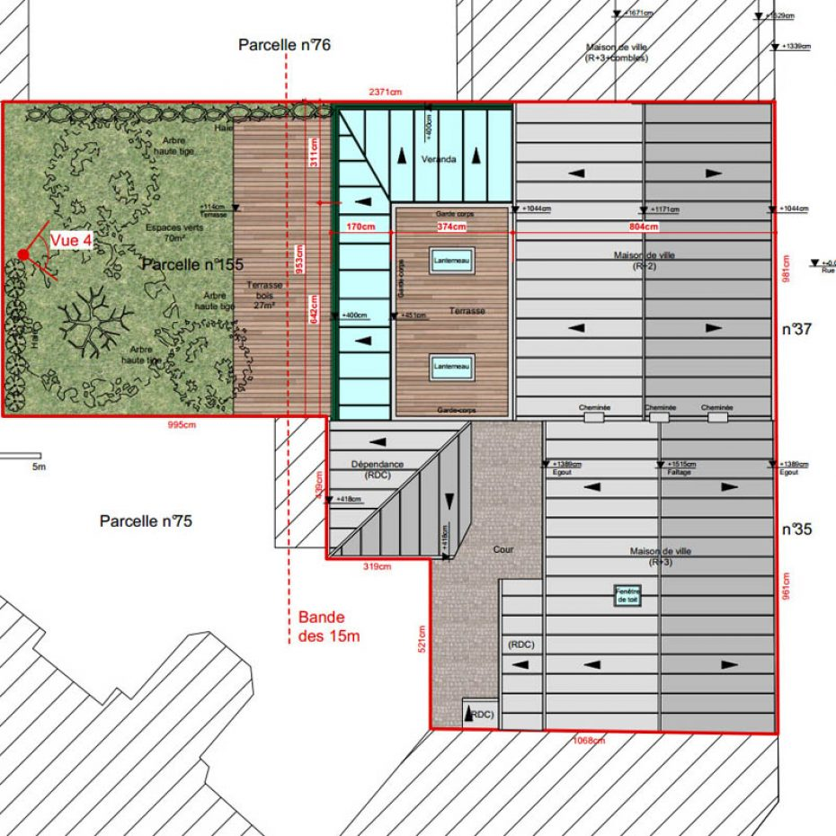 Boulogne-Plan-Architecte