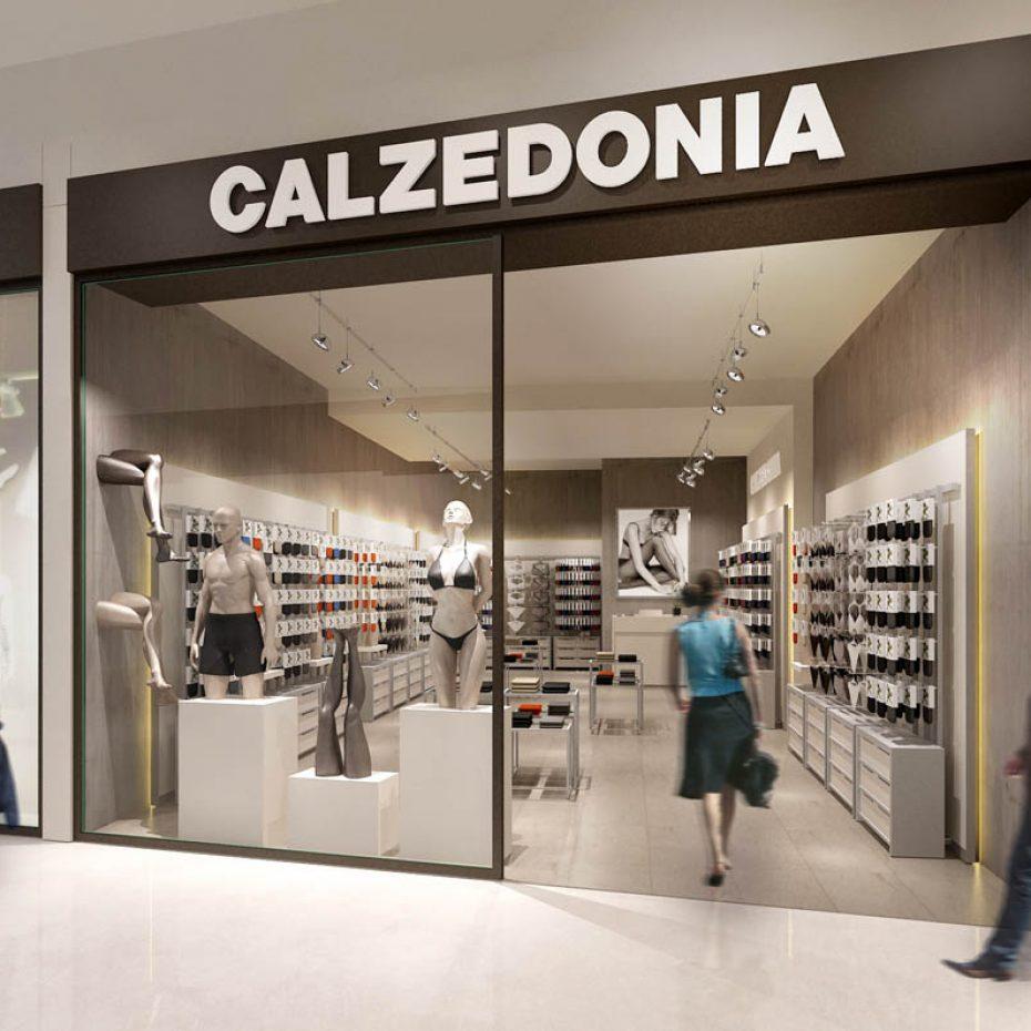 Calzedonia-Vitrine3D