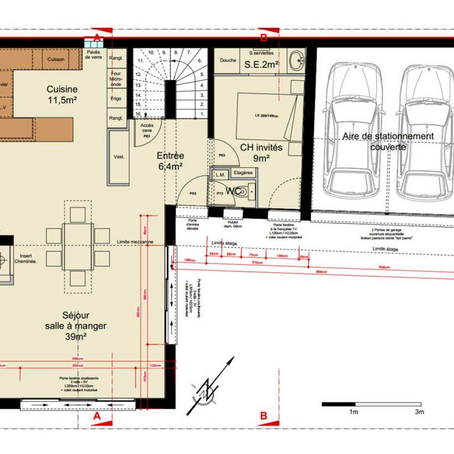 Issy-Plan-Architecte